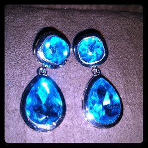 Jewelry - Boutique statement earrings